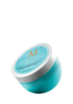 Moroccanoil Weightless Hydrating Mask