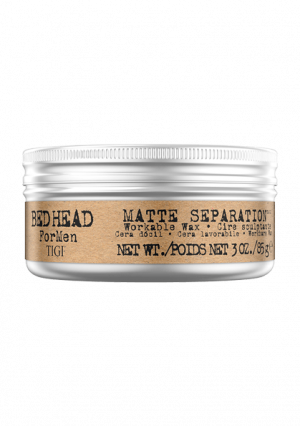 Matte Separation™ Workable Wax