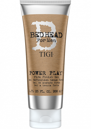 Power Play™ Firm Finish Gel
