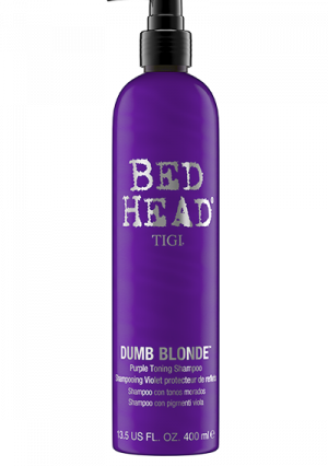 Dumb Blonde™ Purple Shampoo