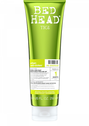 Urban Antidotes™ Re-Energize™ Shampoo