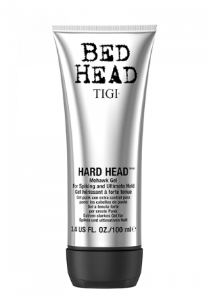 Hard Head™ Mohawk Gel