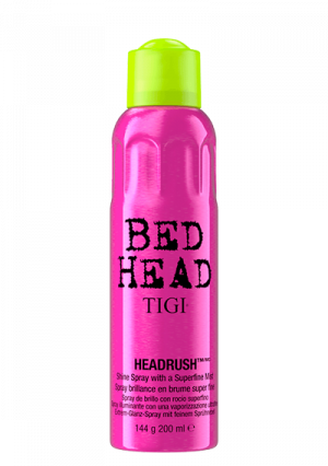 Headrush™ Shine Spray