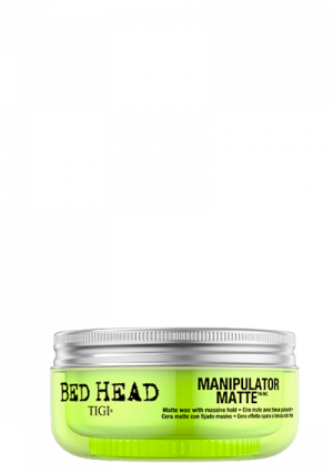 Manipulator Matte™ Matte Wax With Massive Hold