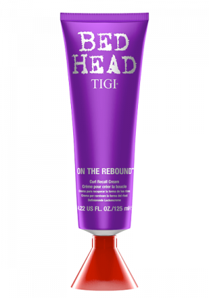 On The Rebound™ Curl Recall Cream