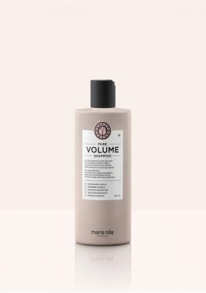 Pure Volume: Shampoo 350 ml