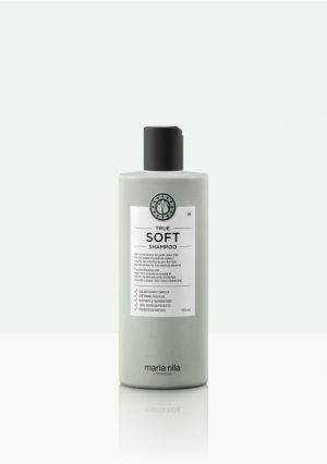 True Soft: Shampoo 350 ml