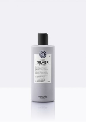 Sheer Silver: Shampoo 350 ml