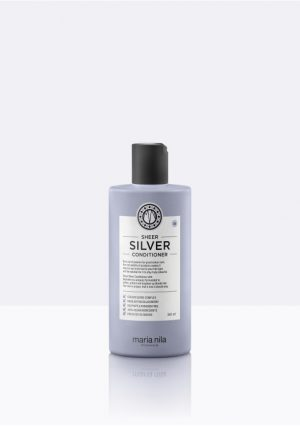 Sheer Silver: Conditioner 300 ml