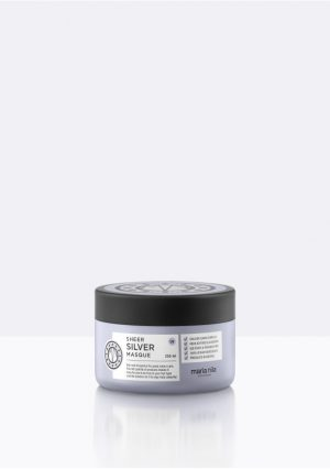 Sheer Silver: Masque 250 ml