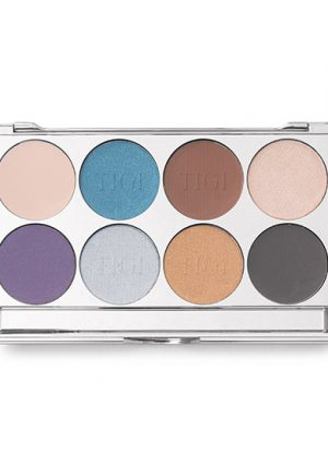 EYESHADOW PALETTE – HIGH DENSITY