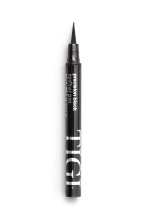 PRECISION BLACK EYELINER PEN