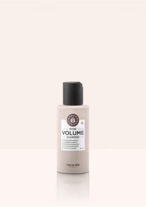 Pure Volume: Shampoo 100ml