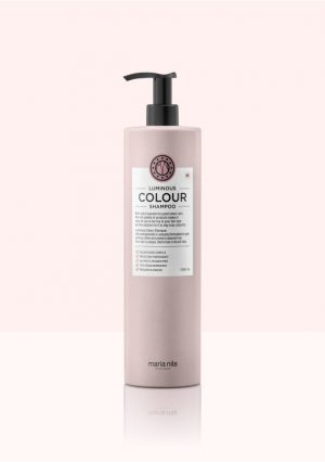 Luminous Colour: Shampoo 1000ml