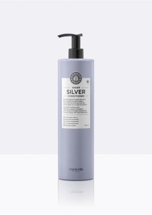 Sheer Silver: Conditioner 1000ml