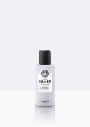 Sheer Silver: Shampoo 100ml