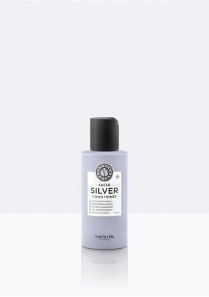Sheer Silver: Conditioner 100ml