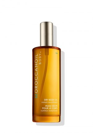 DRY BODY OIL – 100ml