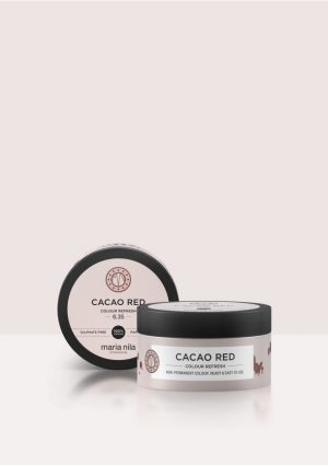 Cacao Red 6.35  100 ml