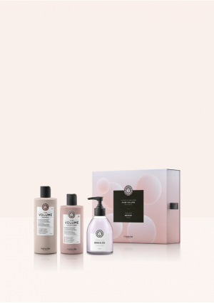 Pure Volume: HOLIDAY TRIO BOX