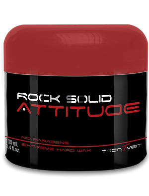 Rock Solid Attitude