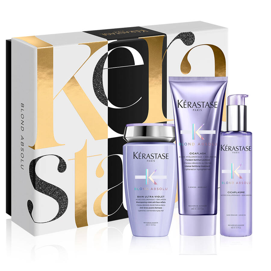 Blond Absolu Luxury Gift Set