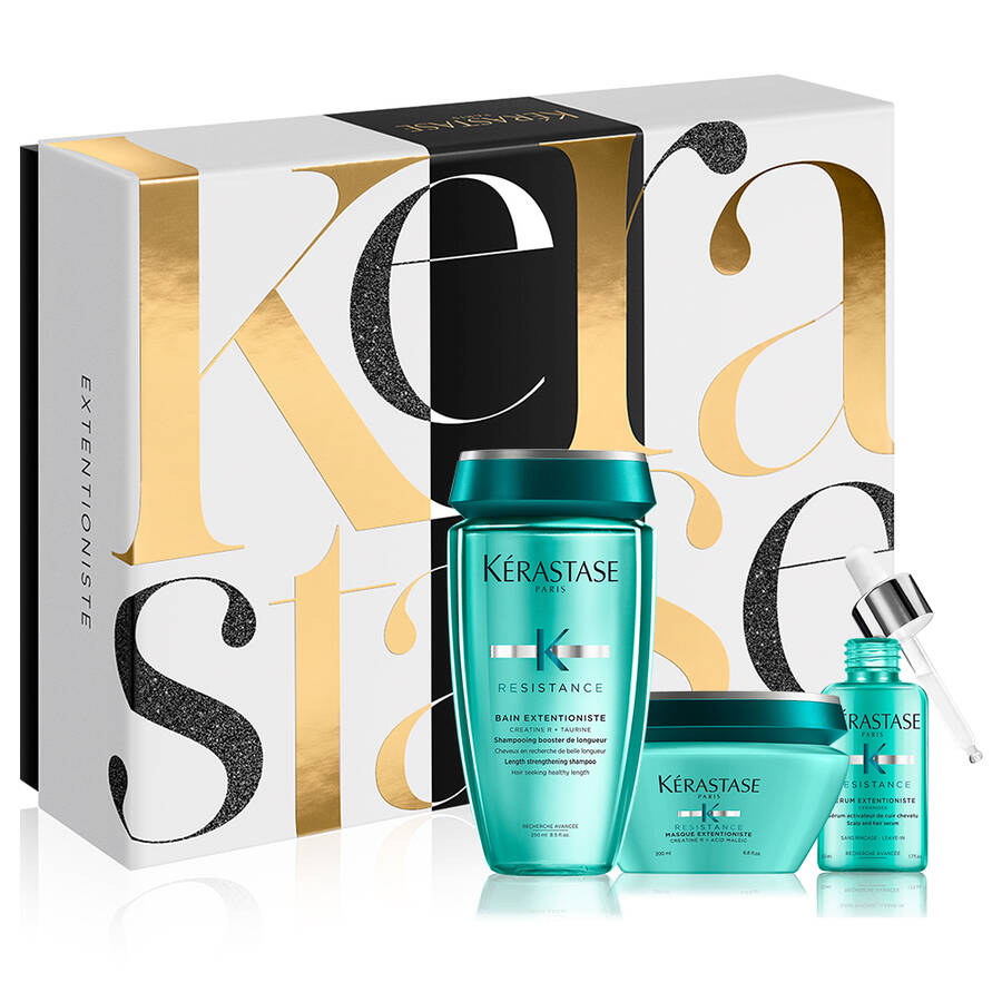 Resistance Extentioniste Luxury Gift Set