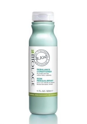 Biolage Raw Rebalance Conditioner