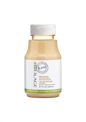 Biolage Raw Smoothing Styling Milk