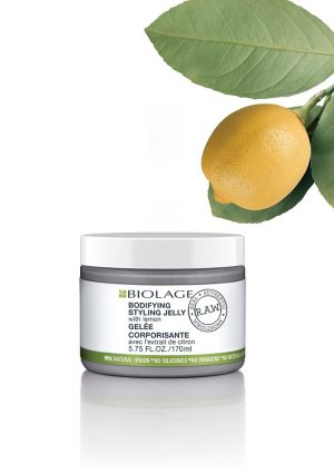 Biolage Raw Bodifying Styling Jelly