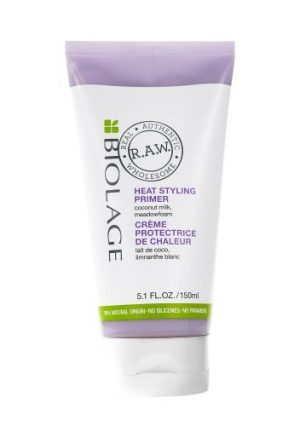 Biolage Raw Heat Styling Primer