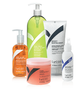 Lycon Spa Essentials