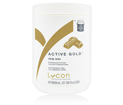 Active Gold