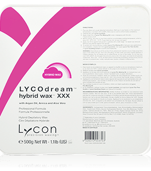 Lycodrem Hybrid Hot Wax