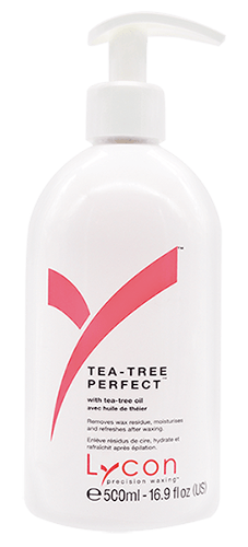 Tea Tree Perfect