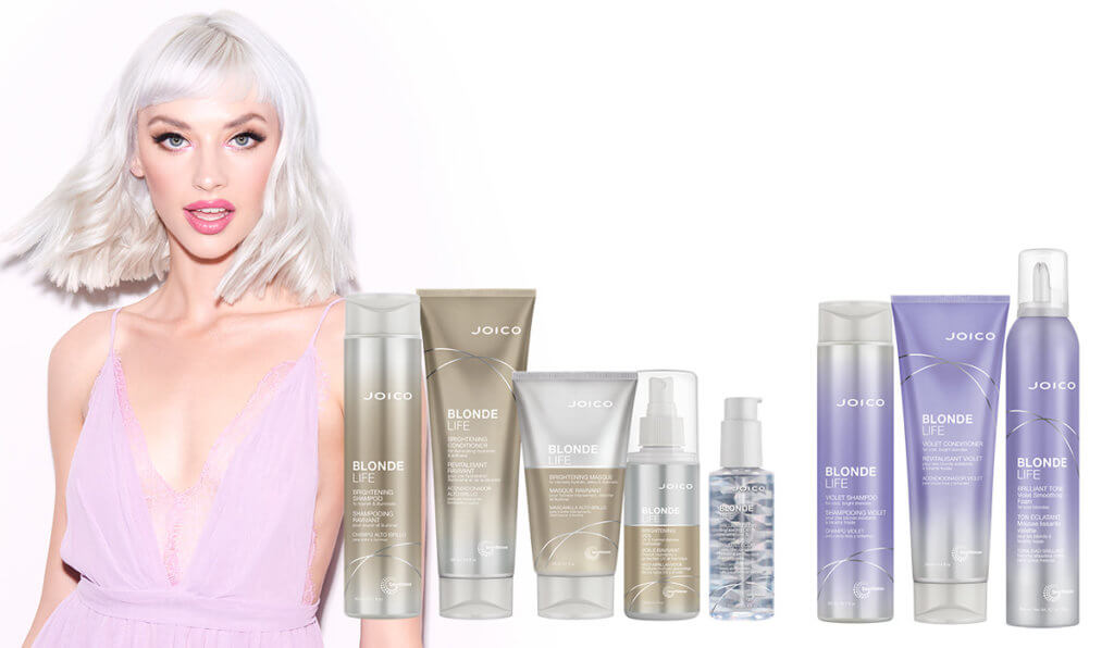 Joico Blond Life