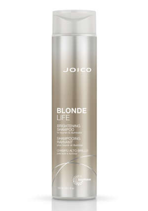 BLONDE LIFE BRIGHTENING SHAMPOO