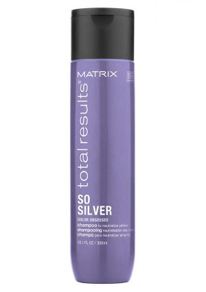 SO SILVER PURPLE SHAMPOO