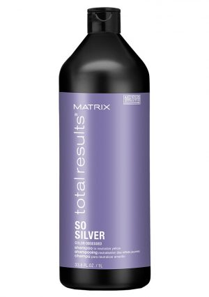 SO SILVER PURPLE SHAMPOO 1L