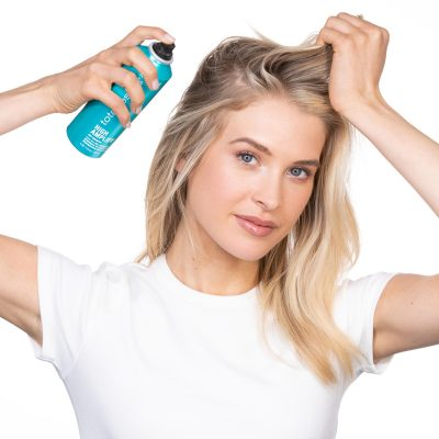 TOTAL RESULT HIGH AMPLIFY DRY SHAMPOO