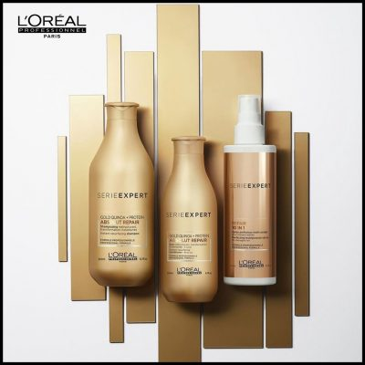 Loreal Absolut Repair