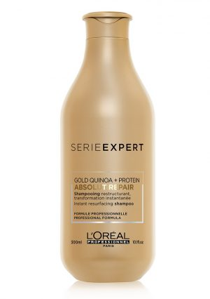 L´ORÉAL ABSOLUT REPAIR SHAMPOO