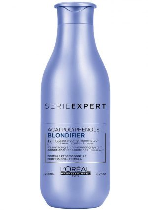 L´ORÉAL BLONDIFIER CONDITIONER