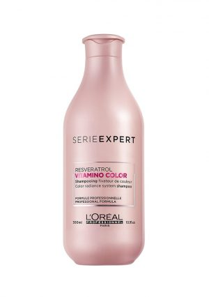 L´ORÉAL VITAMINO COLOR SHAMPOO