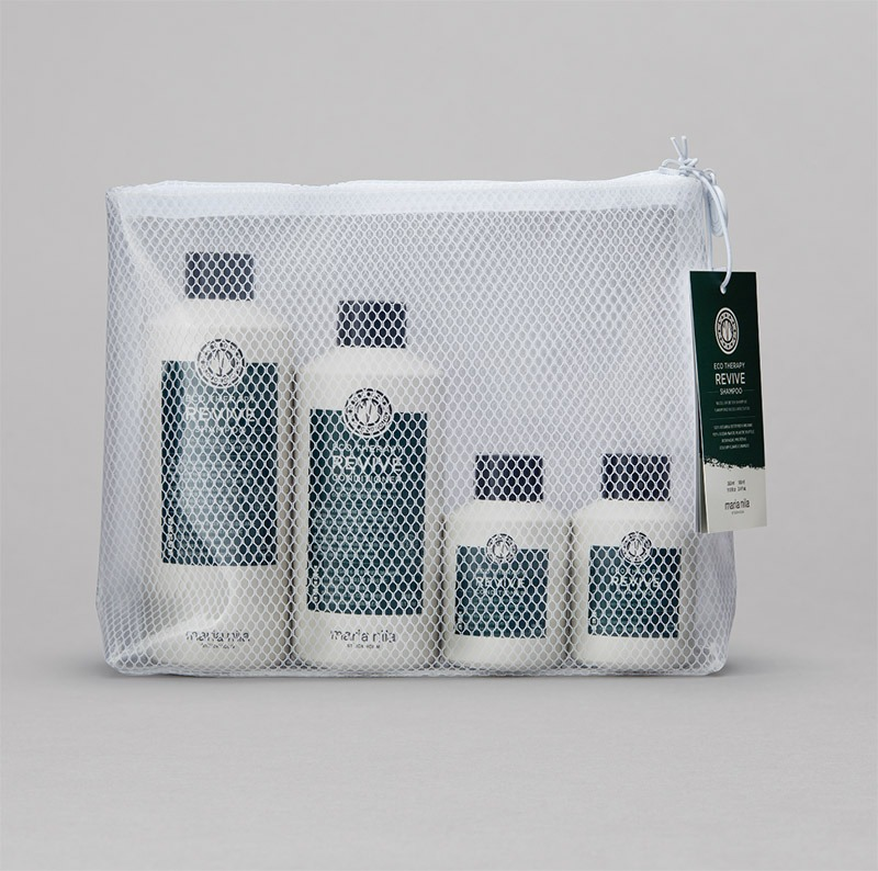 Eco Therapy Revive Beauty Bag