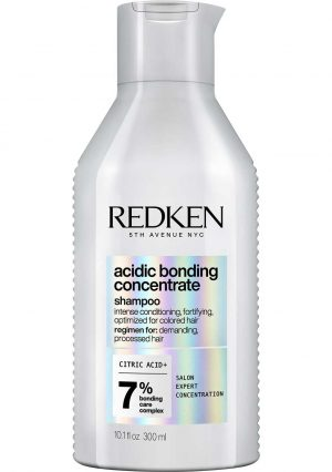 Acidic Bonding Concentrate<BR>Shampoo for Damaged Hair