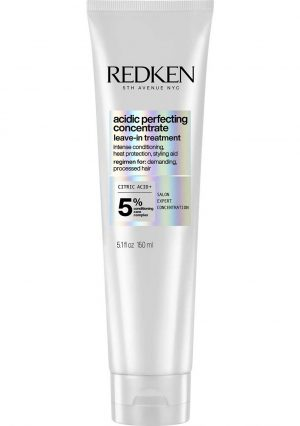 Acidic Perfecting Leave-In Treatment for Damaged Hair