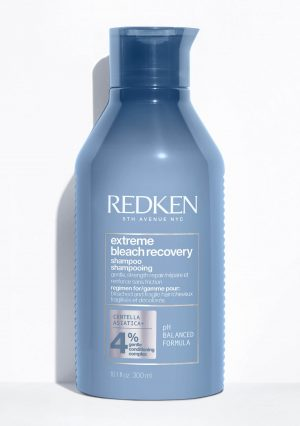 REDKEN EXTREME BLEACH<BR>RECOVERY SHAMPOO