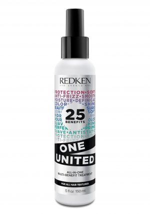 REDKEN ONE UNITED<BR> LEAVE-IN CONDITIONER